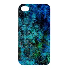 Color Abstract Background Textures Apple Iphone 4/4s Premium Hardshell Case
