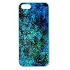 Color Abstract Background Textures Apple Seamless Iphone 5 Case (color)