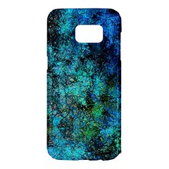 Color Abstract Background Textures Samsung Galaxy S7 Edge Hardshell Case