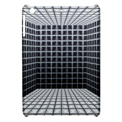Space Glass Blocks Background Apple Ipad Mini Hardshell Case