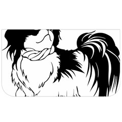 Animal Canine Dog Japanese Chin Lunch Bag by Sapixe