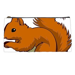 Squirrel Animal Pet Pencil Cases by Sapixe