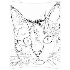 Cat Feline Animal Pet Back Support Cushion by Sapixe