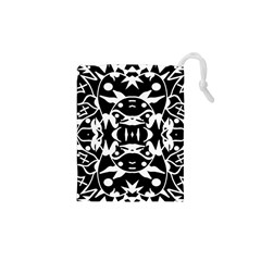 Pirate Society  Drawstring Pouches (xs)  by MRTACPANS