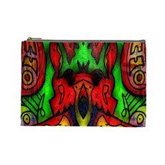Faces Cosmetic Bag (Large)
