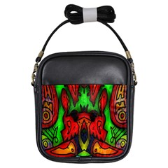 Faces Girls Sling Bags