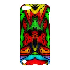 Faces Apple iPod Touch 5 Hardshell Case