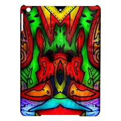 Faces Ipad Air Hardshell Cases by MRTACPANS