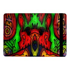 Faces Samsung Galaxy Tab Pro 10 1  Flip Case by MRTACPANS