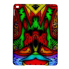 Faces Ipad Air 2 Hardshell Cases by MRTACPANS