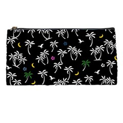 Tropical Pattern Pencil Cases by Valentinaart