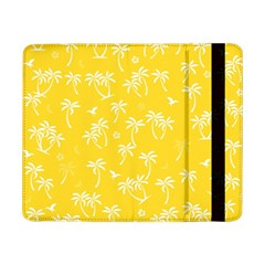 Tropical Pattern Samsung Galaxy Tab Pro 8 4  Flip Case