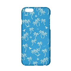 Tropical Pattern Apple Iphone 6/6s Hardshell Case by Valentinaart