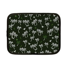 Tropical Pattern Netbook Case (small)
