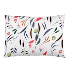 Watercolor Tablecloth Fabric Design Pillow Case (two Sides)