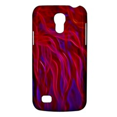 Background Texture Pattern Samsung Galaxy S4 Mini (gt I9190) Hardshell Case
