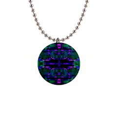 Abstract Pattern Desktop Wallpaper Button Necklaces