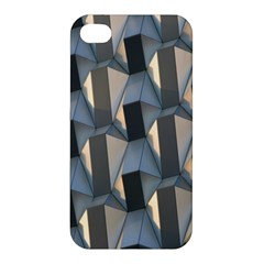 Pattern Texture Form Background Apple Iphone 4/4s Premium Hardshell Case