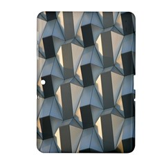 Pattern Texture Form Background Samsung Galaxy Tab 2 (10 1 ) P5100 Hardshell Case