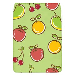 Seamless Pattern Healthy Fruit Flap Covers (l)  by Nexatart