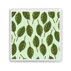 Design Pattern Background Green Memory Card Reader (square)  by Nexatart