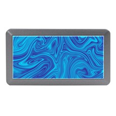 Abstract Pattern Art Desktop Shape Memory Card Reader (mini)