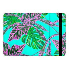 Painting Oil Leaves Nature Reason Samsung Galaxy Tab Pro 10 1  Flip Case