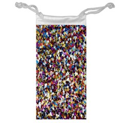 Pattern Abstract Decoration Art Jewelry Bags
