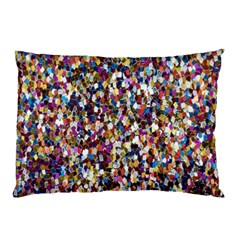 Pattern Abstract Decoration Art Pillow Case (two Sides)
