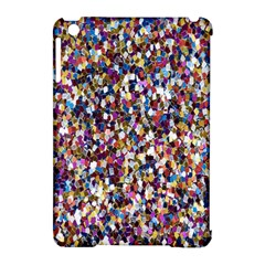 Pattern Abstract Decoration Art Apple Ipad Mini Hardshell Case (compatible With Smart Cover) by Nexatart