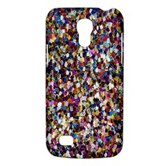 Pattern Abstract Decoration Art Samsung Galaxy S4 Mini (gt I9190) Hardshell Case