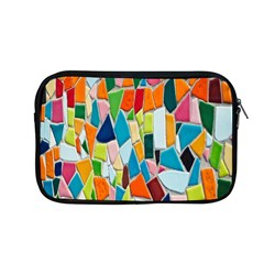 Mosaic Tiles Pattern Texture Apple Macbook Pro 13  Zipper Case by Nexatart