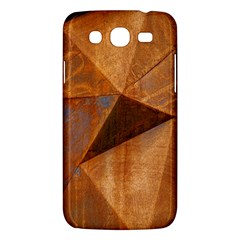 Steel Corten Steel Brown Steel Samsung Galaxy Mega 5 8 I9152 Hardshell Case