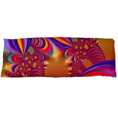 Amazing Fractal 5182b Body Pillow Case (dakimakura) by MoreColorsinLife