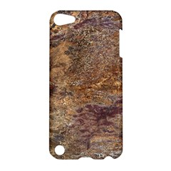 Granite 0537 Apple Ipod Touch 5 Hardshell Case by eyeconart