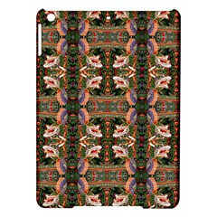 D 7 Ipad Air Hardshell Cases by ArtworkByPatrick1