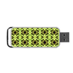 D 8 Portable Usb Flash (two Sides)