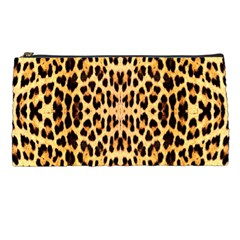 Leopard Skin Pencil Cases by ArtworkByPatrick1