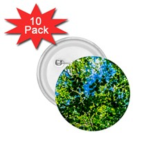 Forest   Strain Towards The Light 1 75  Buttons (10 Pack) by FunnyCow