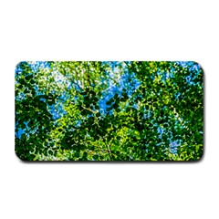 Forest   Strain Towards The Light Medium Bar Mats by FunnyCow
