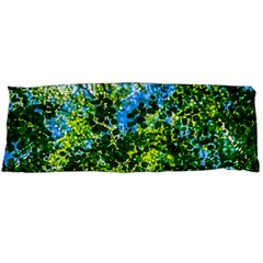 Forest   Strain Towards The Light Body Pillow Case (dakimakura) by FunnyCow