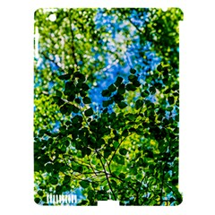 Forest   Strain Towards The Light Apple Ipad 3/4 Hardshell Case (compatible With Smart Cover) by FunnyCow