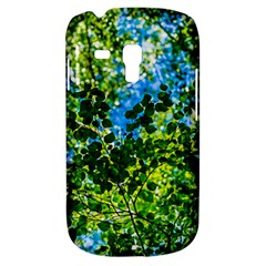 Forest   Strain Towards The Light Samsung Galaxy S3 Mini I8190 Hardshell Case by FunnyCow