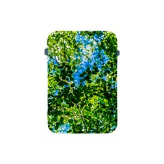 Forest   Strain Towards The Light Apple Ipad Mini Protective Soft Cases by FunnyCow