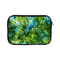 Forest   Strain Towards The Light Apple Ipad Mini Zipper Cases by FunnyCow