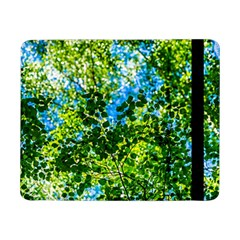 Forest   Strain Towards The Light Samsung Galaxy Tab Pro 8 4  Flip Case by FunnyCow
