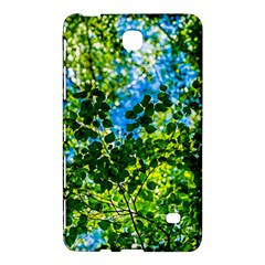 Forest   Strain Towards The Light Samsung Galaxy Tab 4 (8 ) Hardshell Case  by FunnyCow