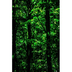 Emerald Forest 5 5  X 8 5  Notebooks by FunnyCow