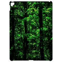 Emerald Forest Apple Ipad Pro 12 9   Hardshell Case by FunnyCow