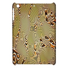 Pattern Abstract Art Apple Ipad Mini Hardshell Case by Nexatart
